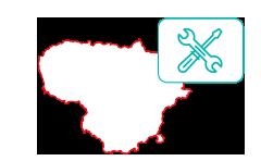 Autoservisai partneriai visoje Lietuvoje